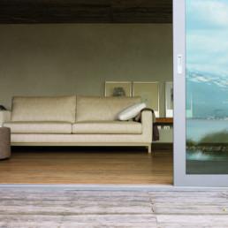 Hemelaer Interior Marelli Slide sofa wood