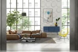 Hemelaer-Interior-Kettnaker T3 Beistelltische Sideboard SOMA