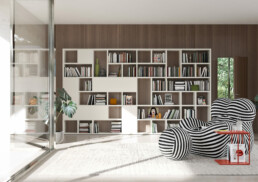 Hemelaer-Interior-interieur-in-Antwerpen-Vita-boekenwand