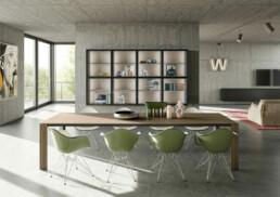 Hemelaer-Interior-interieur-in-Antwerpen-soma-vitrine-en-tafel