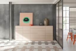 Hemelaer-Interior-Kettnaker SOMA Highboard